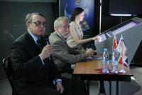 Борисов Николай Валентинович, зав. кафедрой информационных систем в искусстве и гуманитарных науках СПбГУ