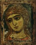 Архангел Гавриил (Ангел Златые Власы). XII век