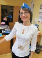 Марина Зиновьева