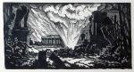 """Шиллинговский П. А. Из цикла """"Осажденный город"""". 1941-1942"""
