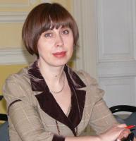 Бабина Ольга Анатольевна